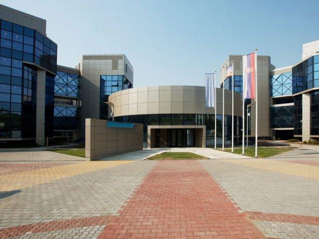 Forschungs- und Technologiepark Zvezdara