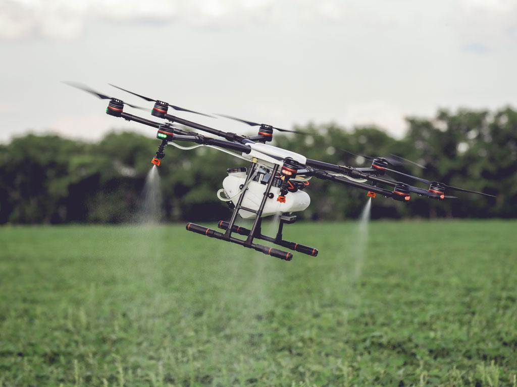 Treća zelena revolucija - Pametna poljoprivreda optimizuje troškove i menja radnu snagu