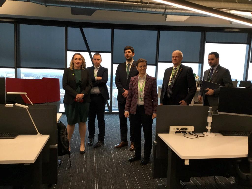 NCR u aprilu počinje da gradi kampus u Beogradu - Investicija vredna 90 mil USD