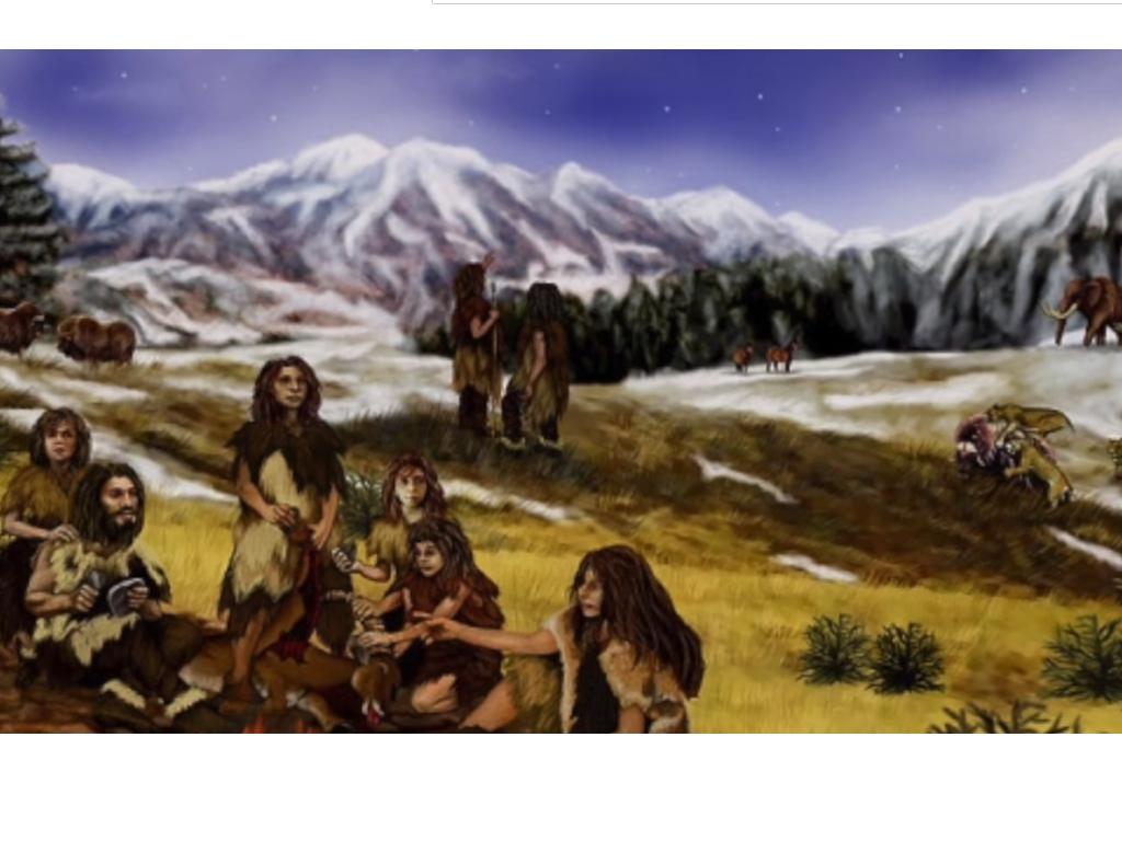 Otkriven novi dokaz da praistorijski ljudi nisu bili primitivni?