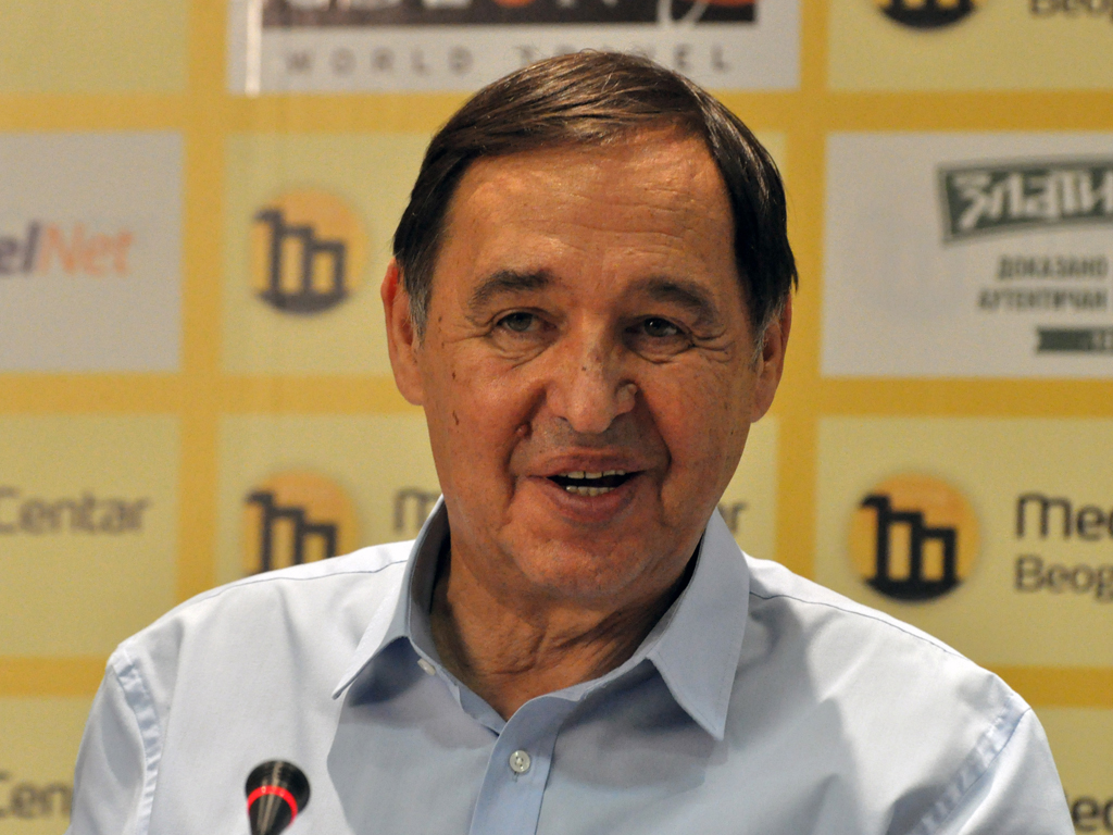 Nebojša Atanacković, predsednik Unije poslodavaca - Privreda je pritisnuta velikim nametima