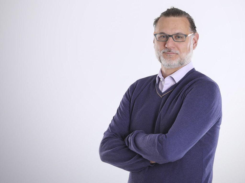 Nebojša Bjelotomić novi direktor Inicijative Digitalna Srbija