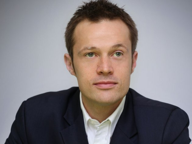 "Nebojsa Dragicevic, GM at IGB Automotive – Favorite ""scientific discipline"" is humanity"