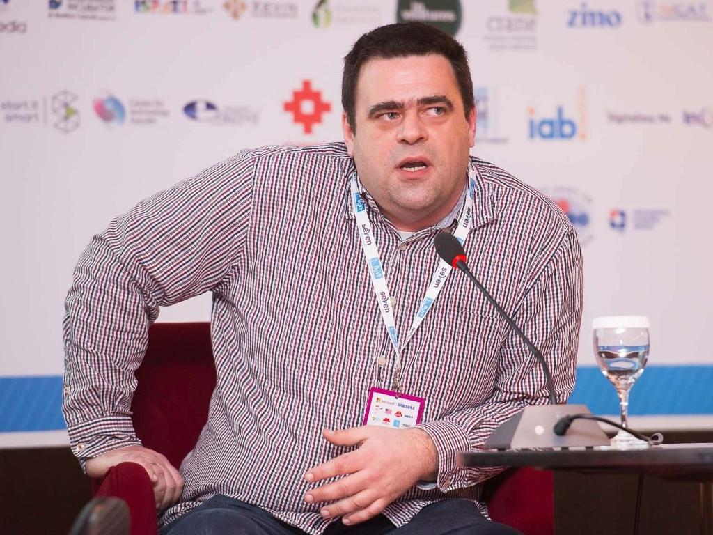 PAMTIĆU U 2016: Nebojša Lazić