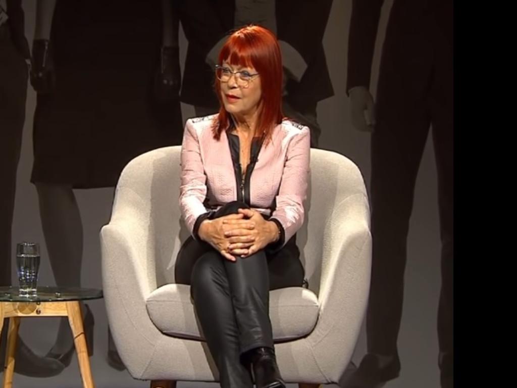 Preminula Neda Arnerić