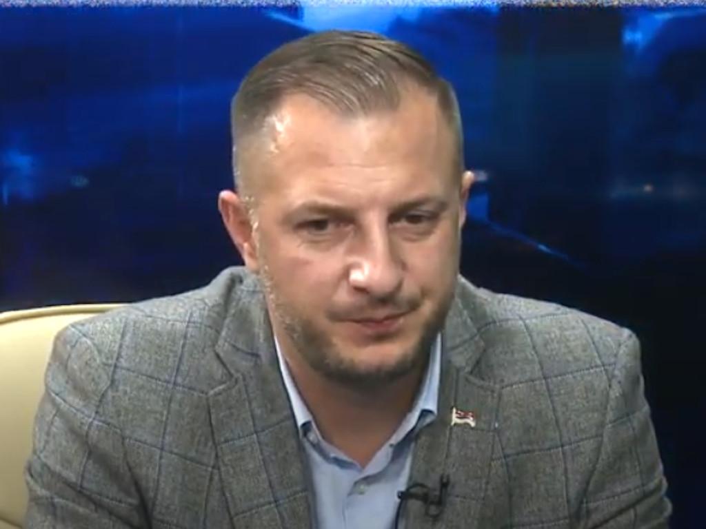 Nedeljko Ćorić novi ministar saobraćaja RS