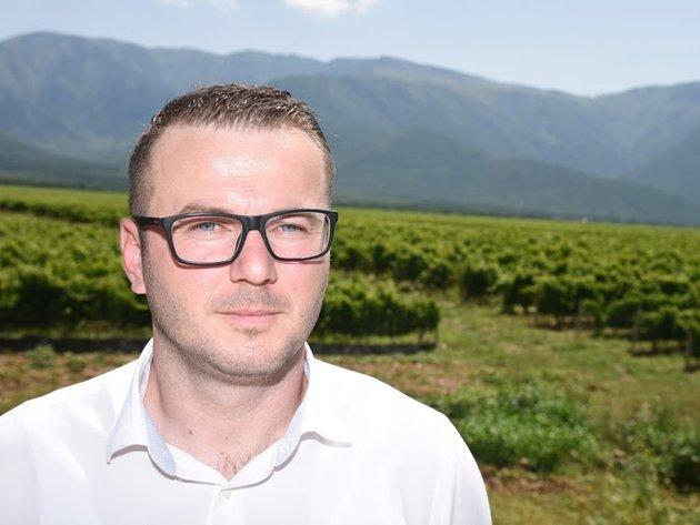 Nedim Marić, direktor Hepoka - Novim etiketama želimo prvo osvojiti domaće tržište