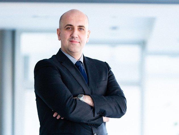Nedžad Alić, vlasnik i osnivač konsultantske kuće Swiss BiH - Želimo biti karika između Istoka i Zapada