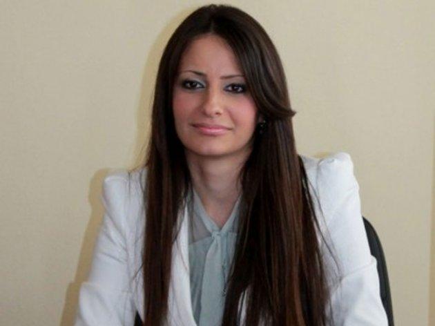 Nela Kuburović, ministar pravde - Biografija