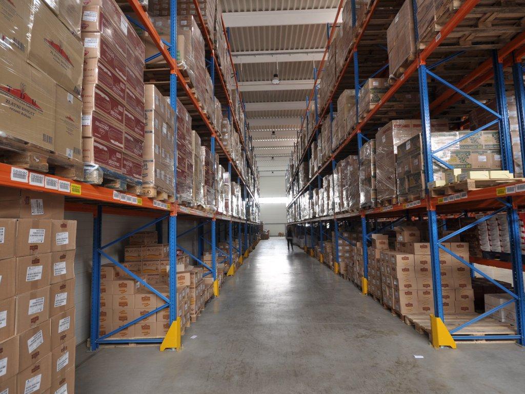 Nelt u Sarajevu gradi skladišni centar vrijedan 4 mil EUR - Broj paletnih mjesta biće veći za 5.000