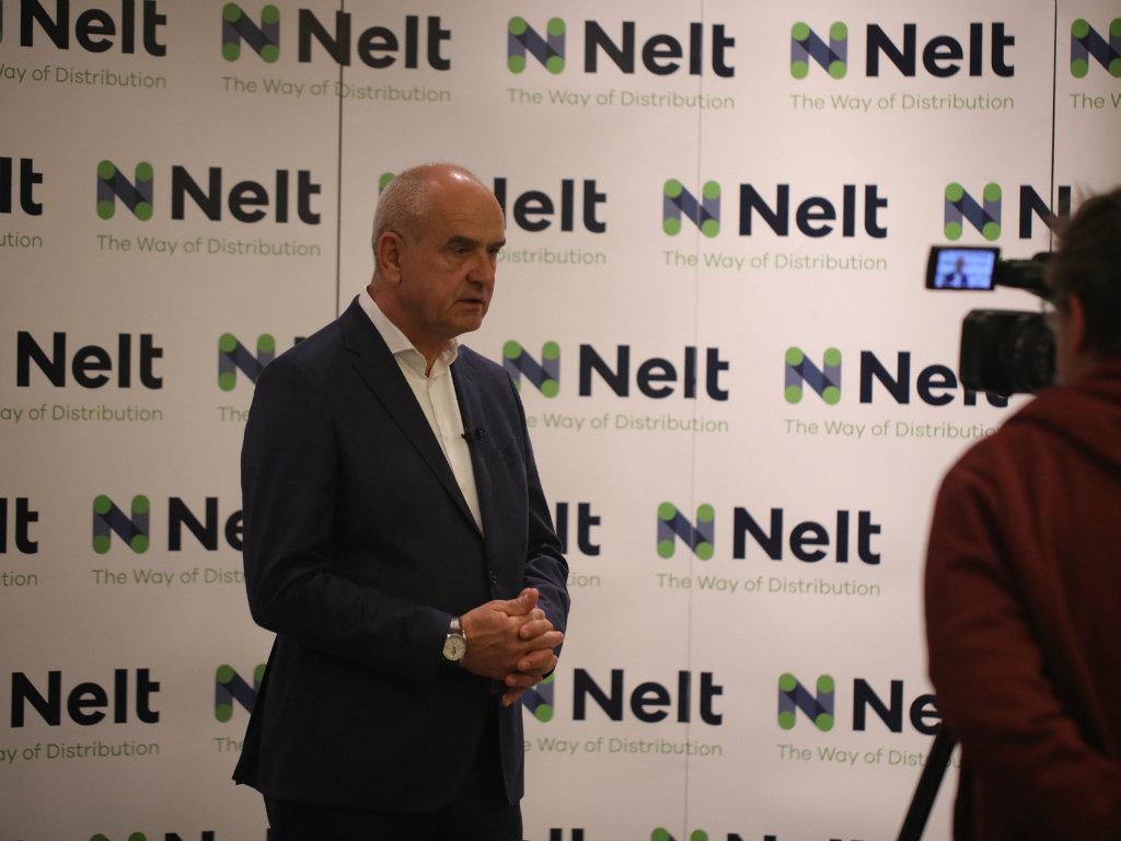 Nelt Grupa prihodovala 950 mil EUR u 2019. - U narednoj godini gradnja fabrike bombona u Angoli i digitalizacija poslovanja