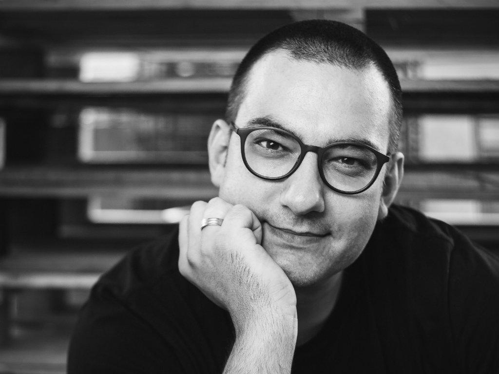 Nemanja Knežević, direktor sektora marketinga i razvoja kompanije Zlatiborac - Cilj nam je upotreba samo domaće sirovine