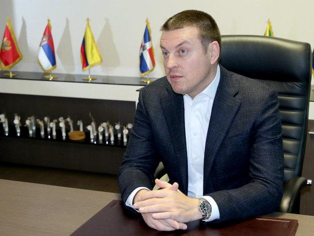 Nemanja Kostić, direktor Karisma Hotels and Resorts za Istočnu Evropu - Spremni smo za prve turiste, najveći broj gostiju očekujemo iz zemlje i regiona