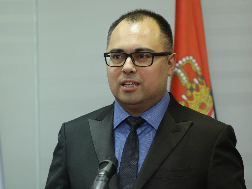 Nemanja Milutinović, počasni konzul Mađarske u Srbiji i predsednik HEPA za Zapadni Balkan - Sajam privrede u Mostaru prilika za prodor na tržište regiona
