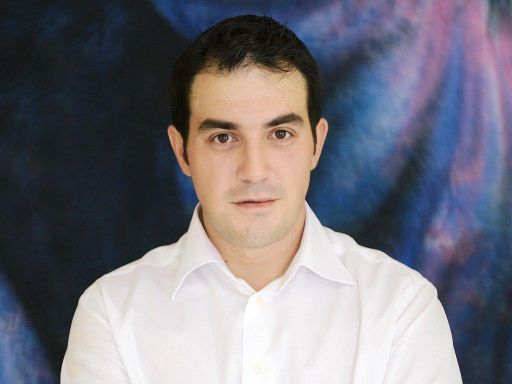 Nemanja Savčić, menadžer šoping centra Kragujevac Plaza - Rođendansko slavlje uz nove brendove i otvaranje restorana