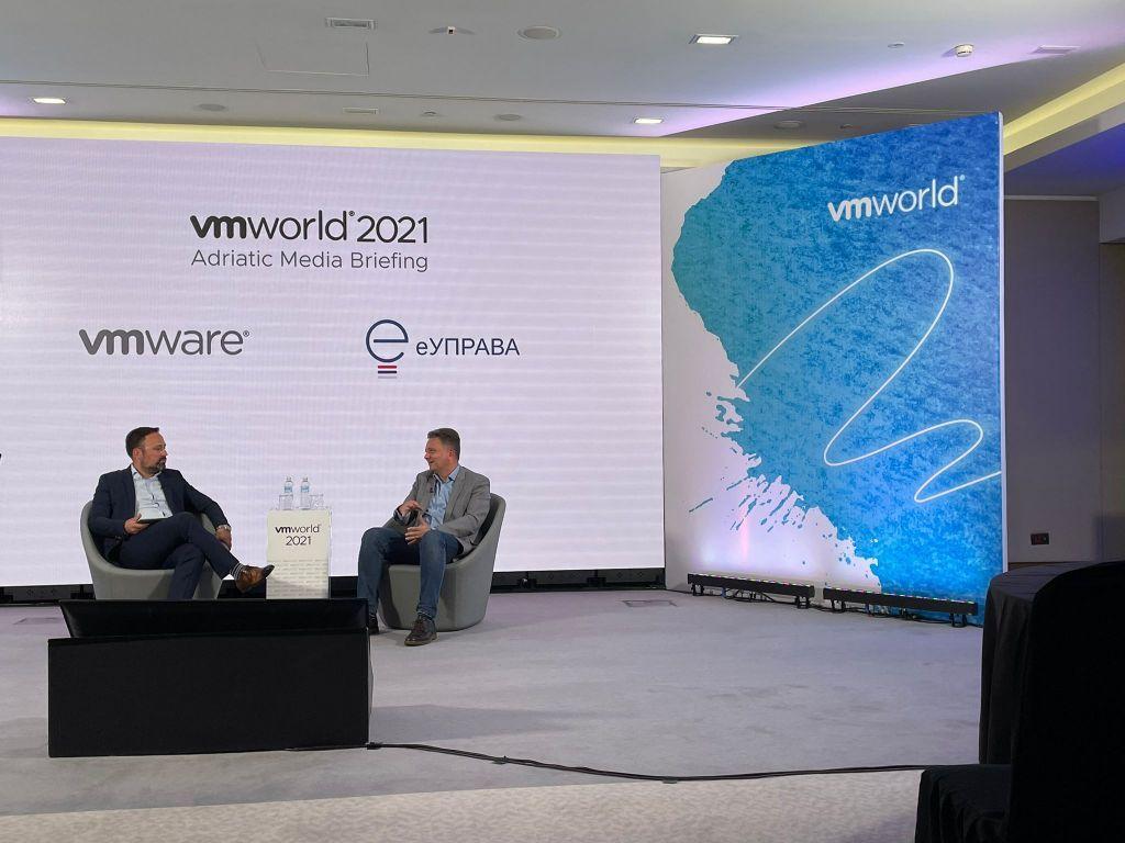 VMWare Adriatic okrugli sto - Multi-cloud je model poslovanja za narednih 20 godina