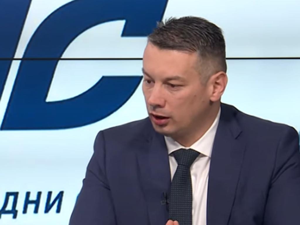 Nenad Nešić podnosi ostavku na mjesto v.d. direktora Puteva RS - Na njegovu funkciju dolazi Davor Kostrešević