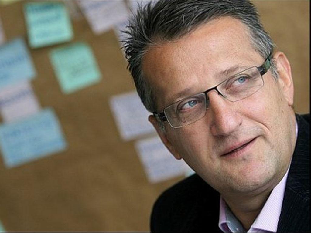 Nenad Savič, ekspert za poslovnu izvrsnost - Menadžeri u Srbiji ne prepoznaju jasno misiju firme i ne definišu sebi ciljeve