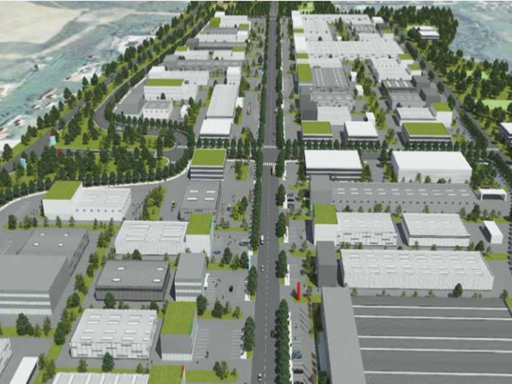 Za buduće investitore u Novom Travniku preostalo još 57 parcela - Kakav je plan ulaganja u Industrijsko-uslužnu zonu Neobarje?