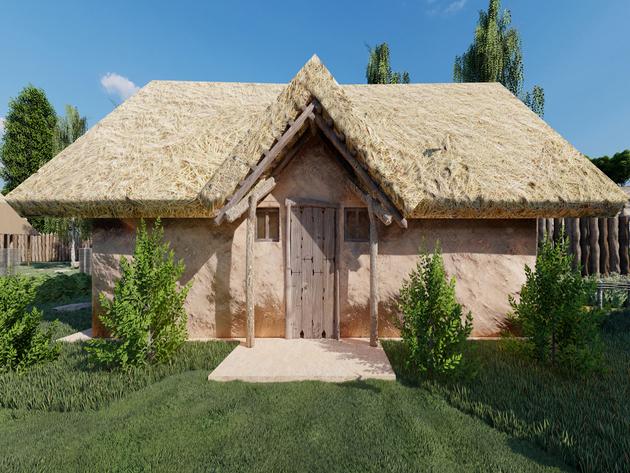 Užice dobija svoj arheološki park na otvorenom - Prvi posjetioci već 2020. godine (FOTO)