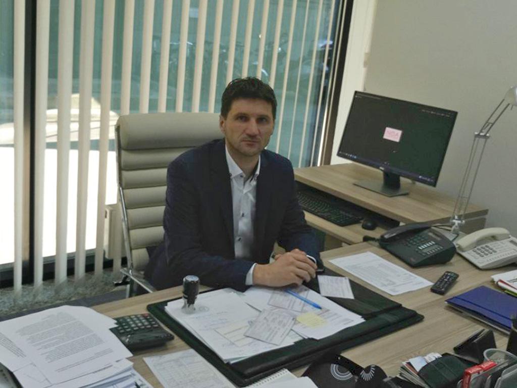 Nermin Hubić, predsjednik Uprave NOA Group - Gradimo regionalni brend mobilnih telefona, u BiH ulažemo 15 mil EUR