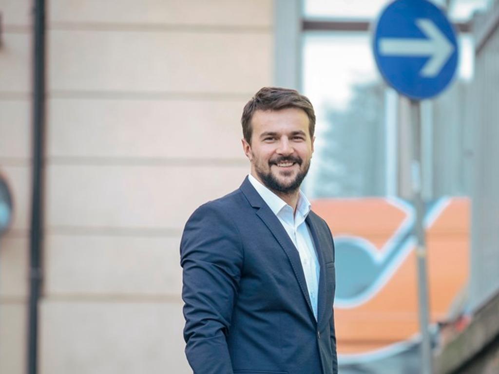 Nermin Muzur, predsjednik Turističke zajednice KS - Nadamo se nastavku trenda otvaranja bar jednog luksuznog hotela godišnje