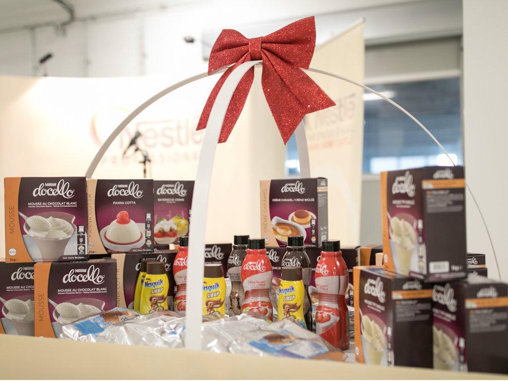 Nestle uložio 2,3 mil EUR u proširenje kapaciteta u Srbiji - Izvoz u 40 zemalja širom sveta