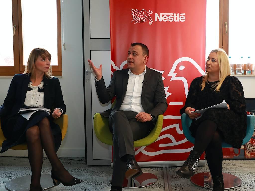 Nestle u BiH u prvoj polovini 2019. zabilježio rast od 2,9% - Lideri u kategoriji instant kafe