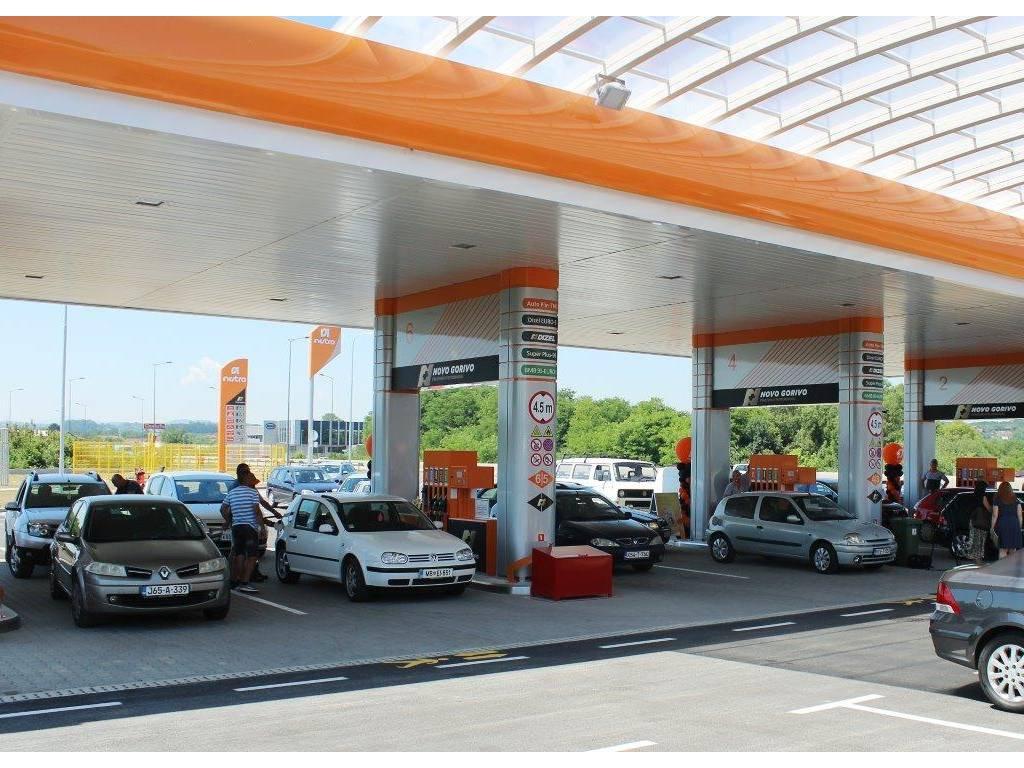 Nestro Petrol otvorio novu i planira rebrending još deset benzinskih stanica
