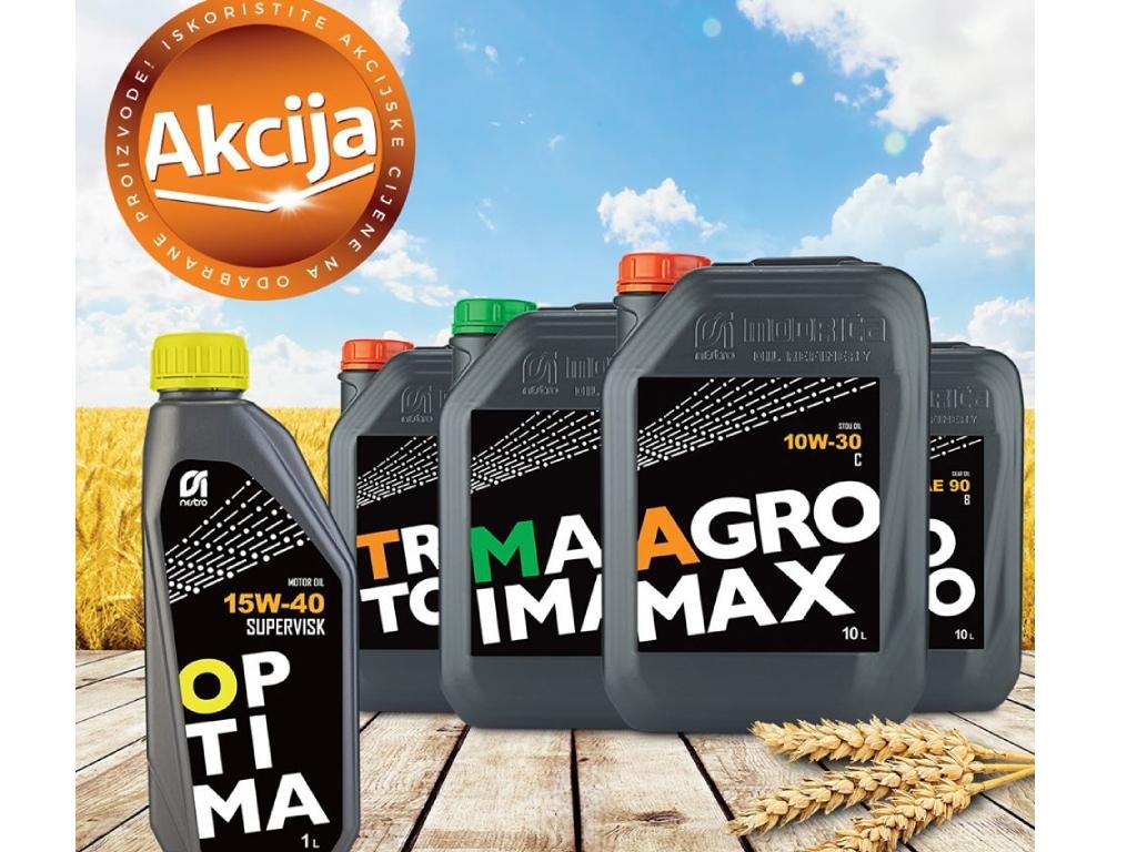 Nestro proizvodi za poljoprivredne mašine po akcijskim cijenama