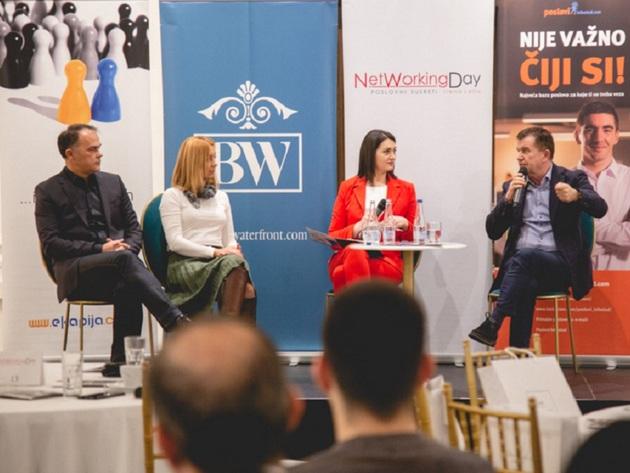 Sa 17. NetWorking Day - poslovnih susreta