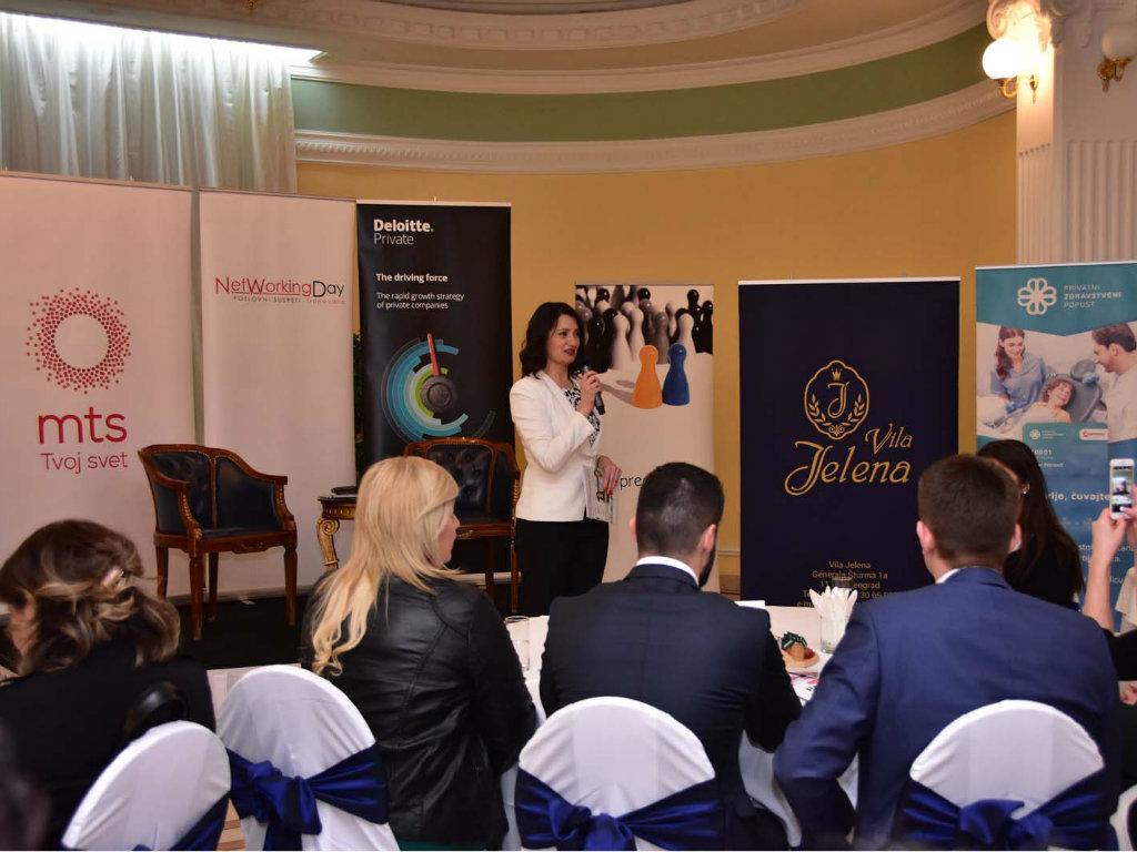 Poreski savetnik luksuz ili potreba - Održani 18. Networking Day poslovni susreti