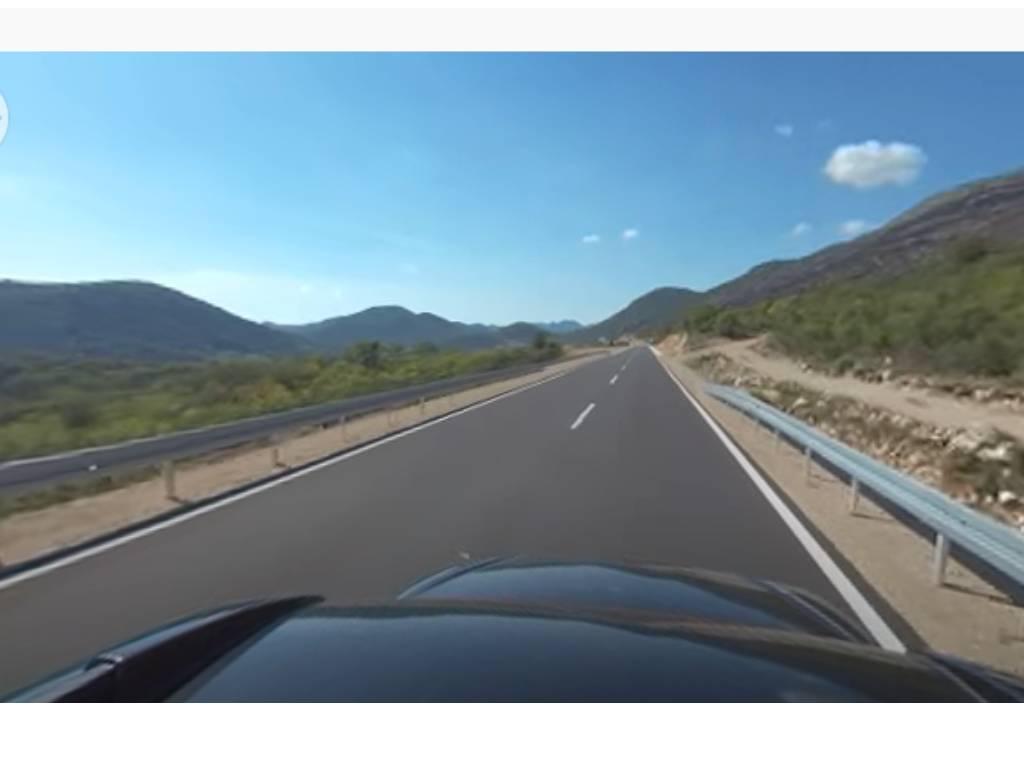Cesta Neum-Stolac biće gotova u januaru 2022.