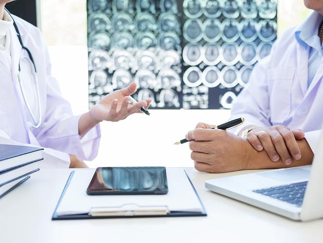 Nova tehnologija ulazi i u zdravstvo - Radi se na digitalizaciji snimaka i elektronskom potpisu