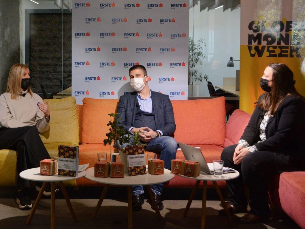 Virtuelni Money Meetup - Štednja i oprez na internetu nikada važniji