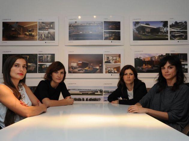 Žene koje pomeraju granice arhitekture - Studio Fluid čini tim koji svakim projektom pravi korak napred ka savršenom uređenju prostora