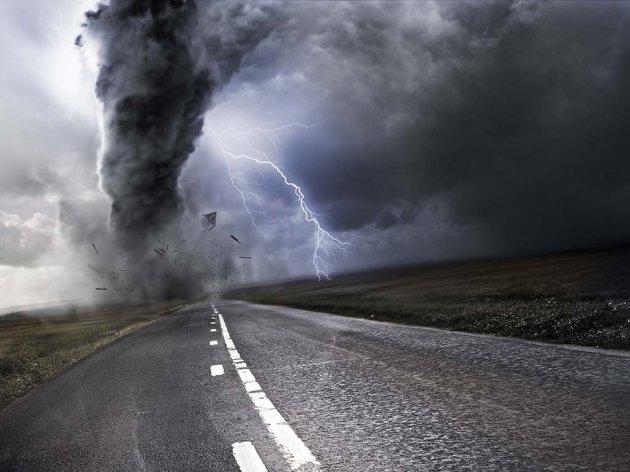 Ove godine toliko oluja da je meteorolozima ponestalo imena za nove