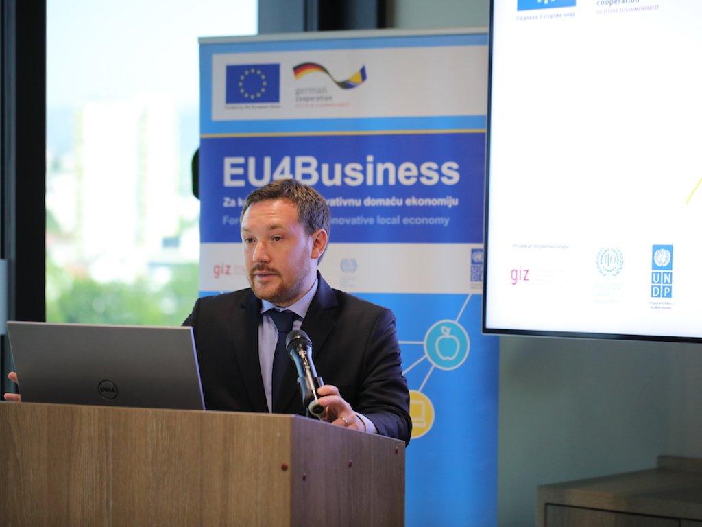 Za MSP sektor stiže 3 mil EUR u projektu EU4Business - Evo koje firme mogu aplicirati