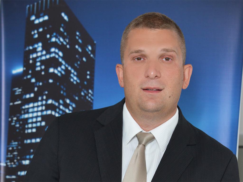 Nikola Đogatović, menadžer Retail and Industrial departmana u kompaniji Colliers Serbia - U Rajićevu stižu ekskluzivni brendovi