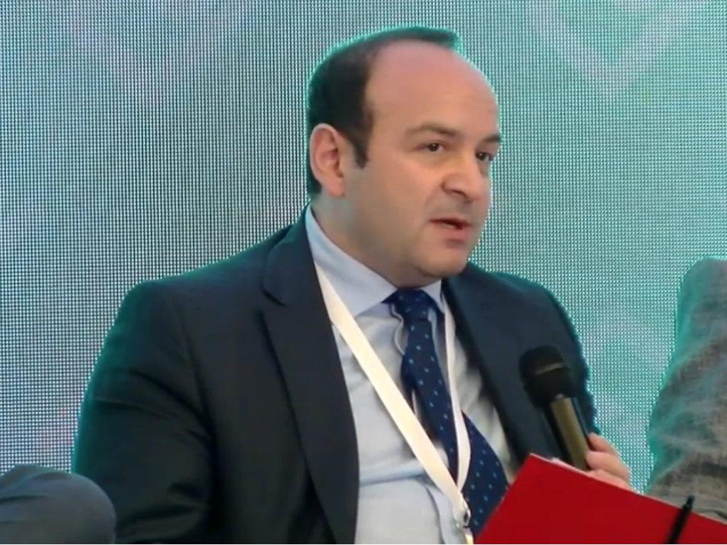 Nikola Fabris, viceguverner CBCG - Javni dug visok, ali Crna Gora nije u kritičnoj zoni