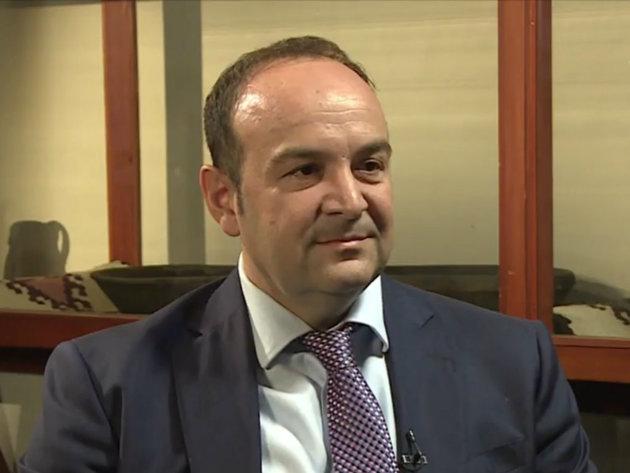 Nikola Fabris, viceguverner CBCG - U ovoj godini očekujemo rast ekonomije između četiri i 7,5%