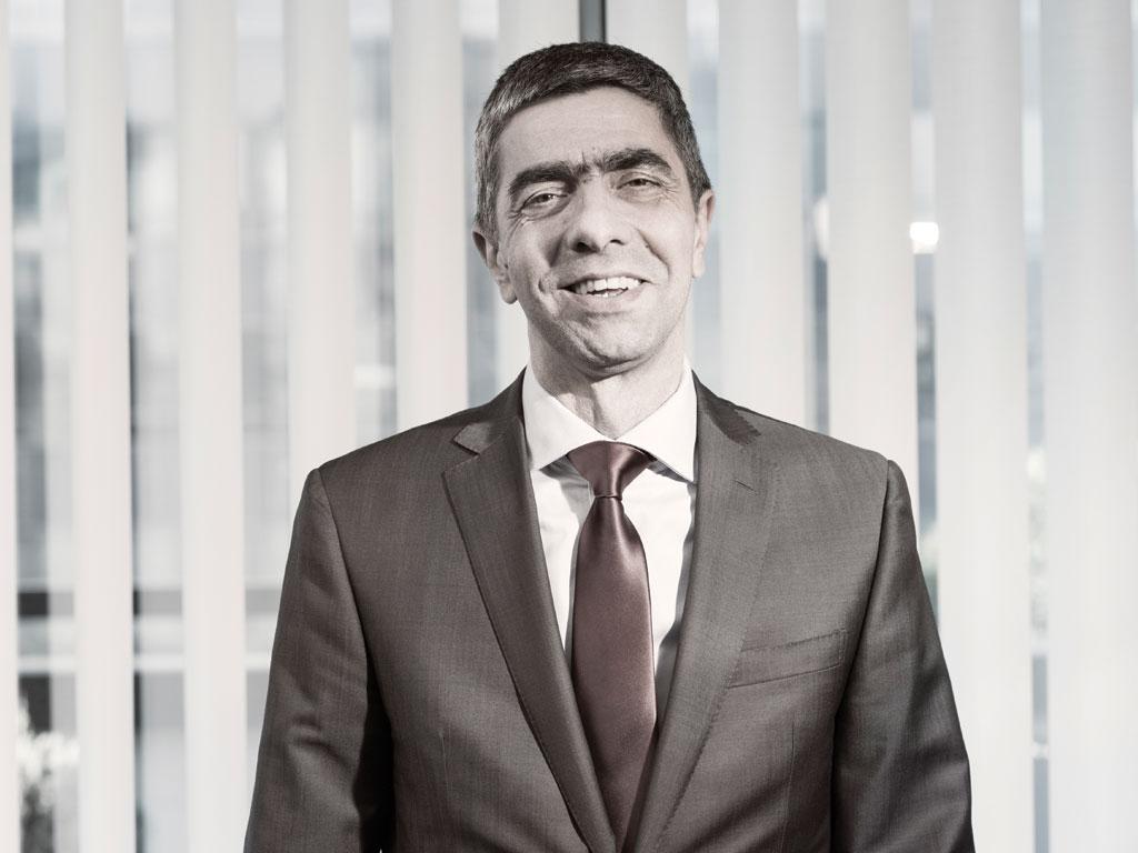 Nikola Janković, osnivač i stariji partner u advokatskoj kancelariji JPM Janković Popović Mitić - Učio sam od najboljih