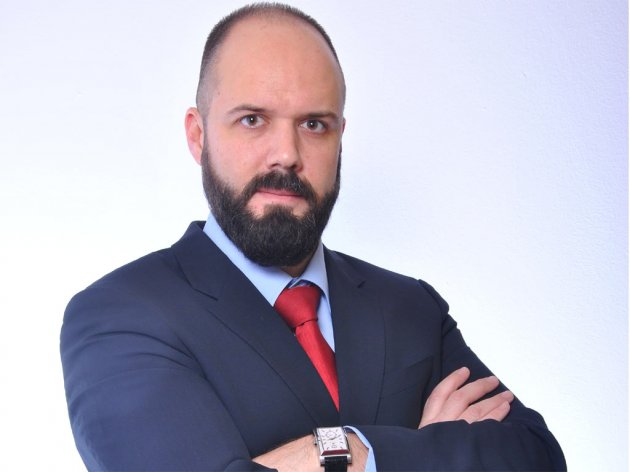 Nikola Jevtić