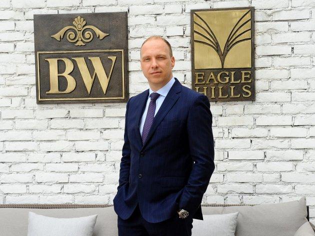 """Nikola Nedeljković, Generaldirektor von """"Belgrad am Wasser"""" - Wir sind für Zusammenarbeit mit heimischen Unternehmen offen, lokale Erfahrung ist vorteilhaft"""