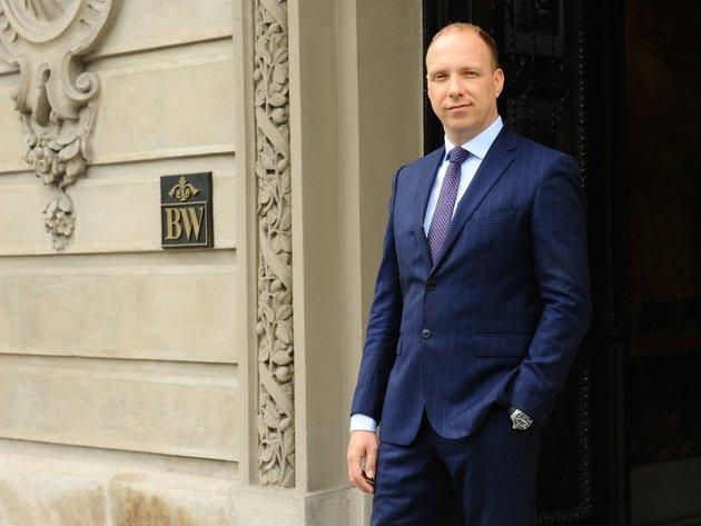 Nikola Nedeljković, generalni direktor Belgrade Waterfront - Novi koncept stanovanja