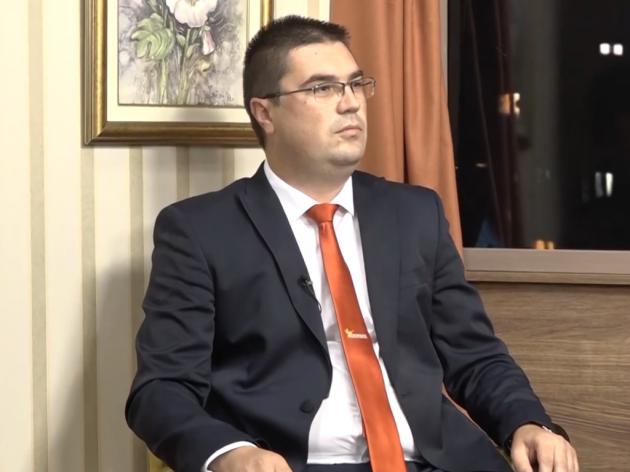 Uroš Janković, osnivač studija Wood Line - Kreativnost ne smije da bude pod kontrolom