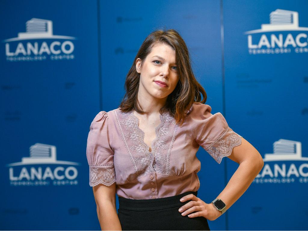Nina Kremenović, menadžerka za korporativne komunikacije, Lanaco - Kretanje ka virtuelnom okruženju je nužnost, a podaci nova moneta 21. veka