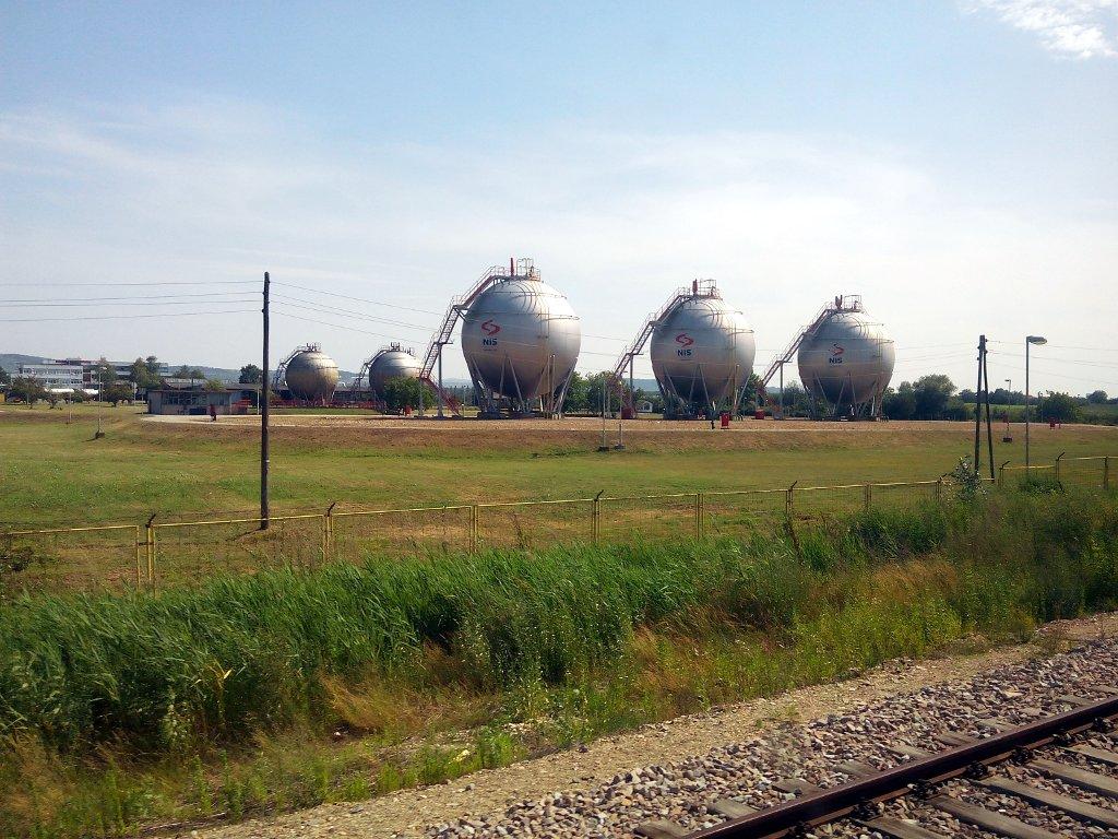 Postrojenje Duboka prerada u Rafineriji nafte Pančevo pušteno u rad - Investicija vredna više od 300 mil EUR, konačno domaći koks