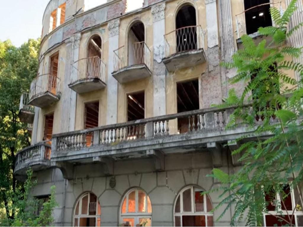 Hotel Srbija u Niškoj Banji dobio novog vlasnika - Renoviranje do kraja 2020. godine