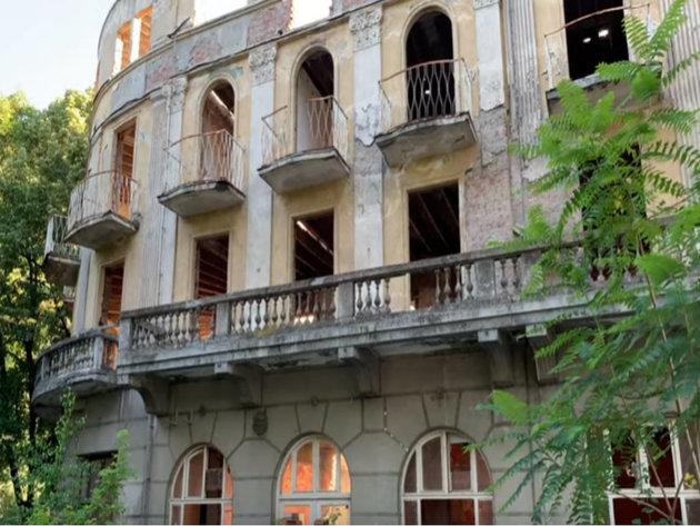 Hotel Srbija